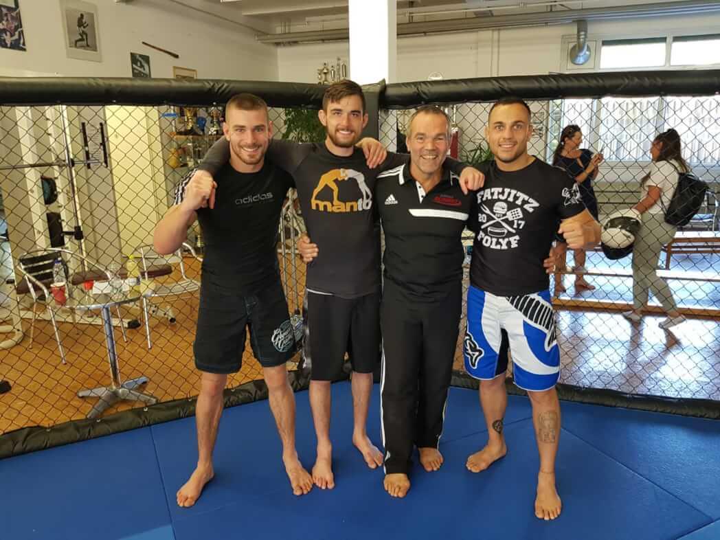 Artikelbild - It's all about fighting
