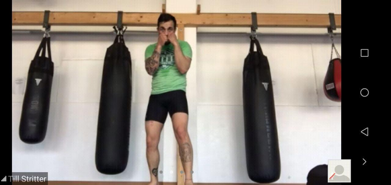 Artikelbild - Boxen - Kickboxen - Yoga - MMA